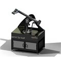 光源近场测量系统Gonio-2Pi