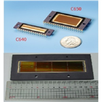 大靶面CCD/CMOS传感器
