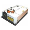 Yasmin: 工业用百Hz级高能量激光器