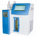 自动馏程测定仪石油产品蒸馏仪沸程仪