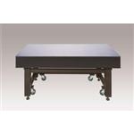 桌面型/ 桌子型 橡胶阻尼隔振光学平台(RHS?HS series)