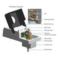 赛默飞气相色谱连接氢火焰离子化检测器