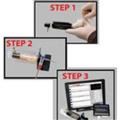 小鼠脉搏血氧仪 STARR MouseOx Plus