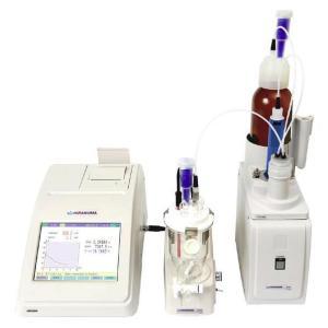平沼容量法卡氏水分测定仪AQV-2200A