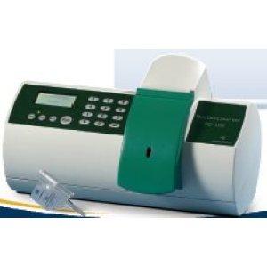 自动酵母细胞计数仪YC-100