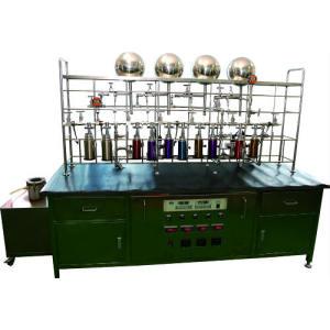 放射性碳(14C)测年样品制备金属系统