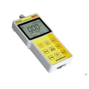 【安莱立思】便携式pH/电导率/溶解氧仪