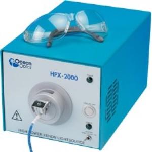 HPX-2000高功率�B�m氙�艄庠�
