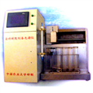 自动凝胶色谱净化仪