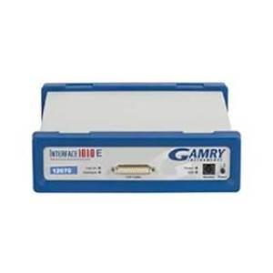美��GAMRY+interface1010E+�化�W工作站