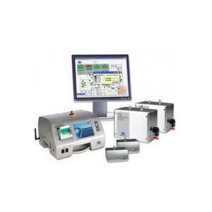 贝克曼库尔特连续监控系统(FMS)
