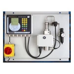进口XTRA型在线水中油分析仪