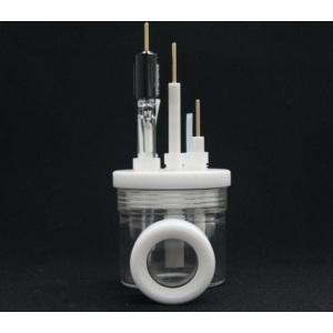PECK40SG常规密封型光电化学池(玻璃池)
