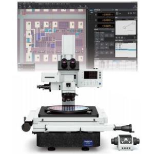 OLYMPUS测量显微镜STM7
