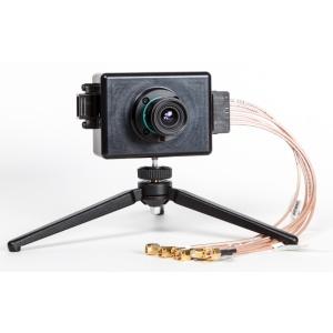 单光子计数相机SPC3/SPAD/Camera