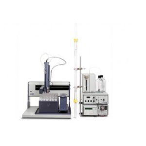 吉尔森GPC凝胶渗透色谱净化系统