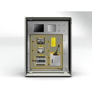 氨氮自动水质分析仪