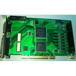 PCI数据采集与运动控制卡