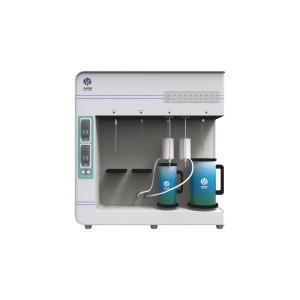 静态容量法蒸气吸附仪JW-ZQ200