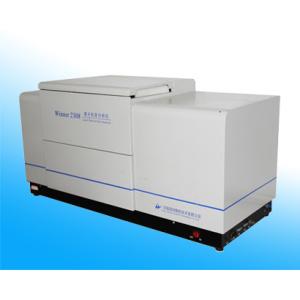 微纳2308干湿一体大量程激光粒度仪