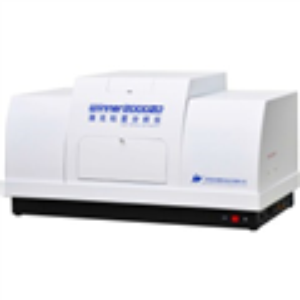 全自动激光粒度分析仪