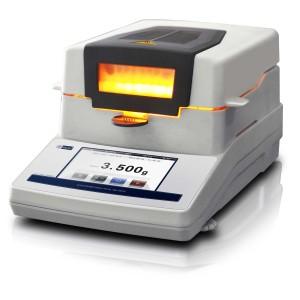 XY-100MW-T系列触控式水分测定仪
