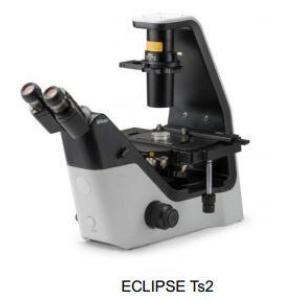 尼康Ts2倒置相差显微镜