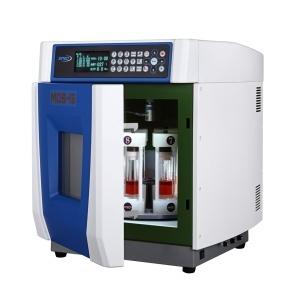 SGR-1热膨胀实验装置