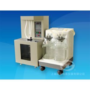 昌吉SYD-265-3自动毛细管粘度清洗器