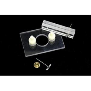 显微镜纱与织物夹持套具
