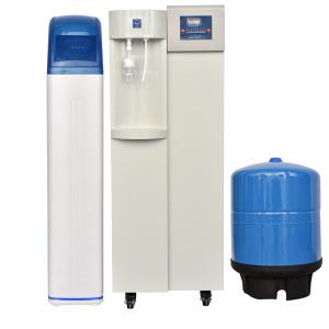 微量分析超纯水器ZYCGF-I-40L