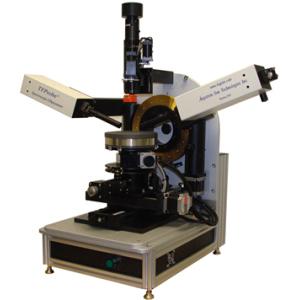 美国AST椭偏仪  SE200BA/500BA系列