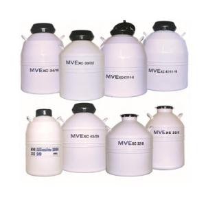 MVE XC系列液氮罐