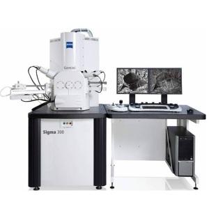 蔡司 SIGMA高分辨率场发射扫描电镜