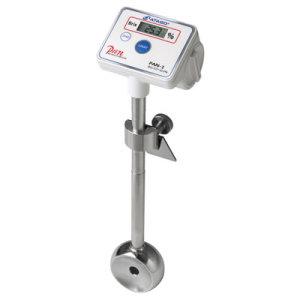ATAGO高精度恒温糖度仪,数显糖度计, 糖度计选型