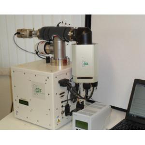 ESS ReacTorr-V真空过程监控的紧凑型质谱系统