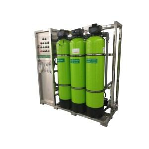 反渗透纯水装置ZYQX-I-1000L