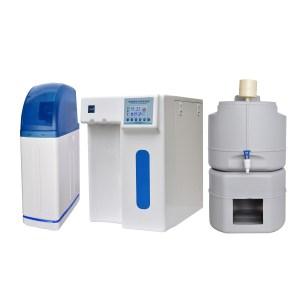 药检超纯水机 检测中心纯水仪ZYMICRO-20T