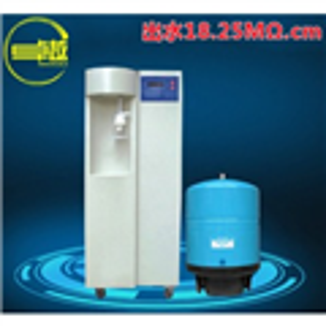 环境检测超纯水机 湖南纯水机ZYMICRO-I-40L