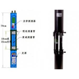 美国Wetlabs  AC-S水体光吸收-衰减测量仪