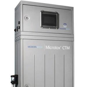 Modern Water Microtox CTM在�毒性�O�y�x
