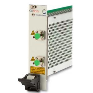 可调谐激光平台 CobritePX PXI系统激光平台