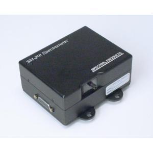 Spectral Products近红外光栅光谱仪SM241
