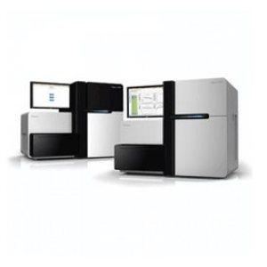 HiSeq 3000/HiSeq 4000测序系统