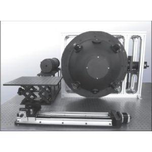7-CRD CCD 光电性能测量系统