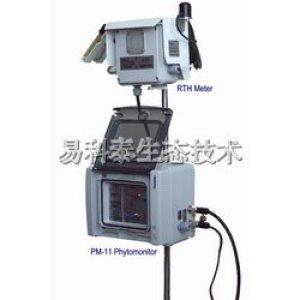PM-11 植物生理生态监测系统