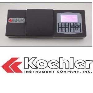 Koehler克勒 K13150 Saybolt&ASTM自动比色仪【ASTM D156, D1500, D6045】