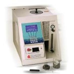 Koehler K41090 全自动微量残炭和灰分测定仪【ASTM D4530,D482,D189】