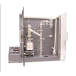 Koehler 克勒K80390 减压蒸馏分析系统