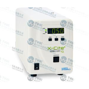 lumen Dynam X-Cite® 120PCQ电脑控制的荧光显微镜光源